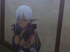 Врата: там бьются наши воины / Gate: Jieitai Kanochi nite, Kaku Tatakaeri (12/12) [RUS/SUB]