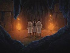 Naruto Shippuuden 468 серия русская озвучка DATFEEL / Наруто Шиппуден 468 рус