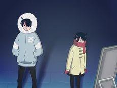 Нет лекарства для моего брата! / Ani ni Tsukeru Kusuri wa Nai! (12/12) [RUS/SUB]