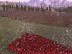 300 SPARTANS vs 60000 ARCHERS - Ultimate Epic Battle Simulator.mp4