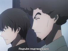 Непутёвый ученик в Школе Магии / Mahouka Koukou no Rettousei [26/26] (RUS/SUB)