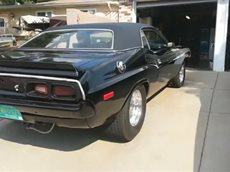 Finished 1972 Challenger RT 472 Stroker.mp4