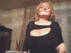 Busty Yana Mironenko