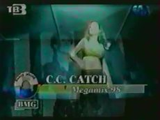 C.C. Catch - Megamix 98