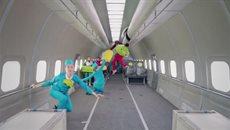 OK Go - Upside down&Inside Out