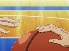 [AOS] Баскетбол Куроко [ТВ-3] эпизод #12 русская озвучка HQ