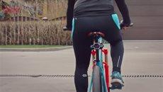 Hexagon - Многофункциональный видеорегистратор для велосипедиста.