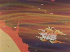 Небесные войны Сюрато [ТВ] / Tenkuu Senki Shurato [38/38](SUB)