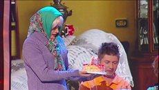 Бабушка и гаджеты.