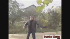 Видео приколы.Лучшие русские приколы #7.avi