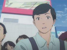 Правильный ответ: «Кадо» / Seikaisuru Kado 11 серия озвучка