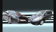 Влияние цвета автомобиля на аварийность.flv