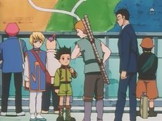 Охотник х Охотник [ТВ-1] / Hunter x Hunter TV-1 [62/62](RUS/SUB)