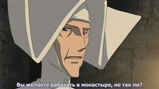 Отверженные: Козетта / Les Miserables: Shoujo Cosette [20/52](SUB)