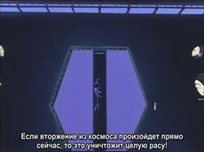 Космический пират капитан Харлок [ТВ] / Space Pirate Captain Harlock [42/42] [SUB]