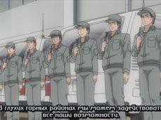Когда плачут цикады ТВ-2 / Higurashi no Naku Koro Ni Kai ТV-2 [24/24](RUS/SUB)