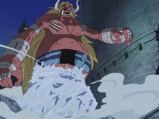 Ван-Пис [Война Белоуса] / One Piece [326-510] (RUS)