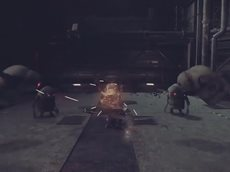 NieR Automata Launch Trailer