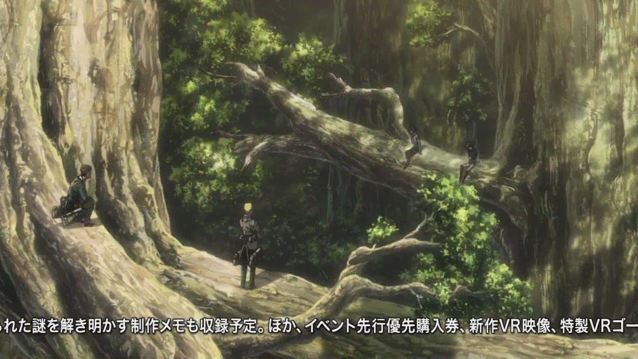 Аниме  Вторжение гигантов ТВ1 Shingeki no Kyojin