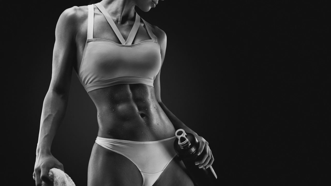 как набрать мышечную массу худому парню тренировки