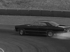 Chevy Impala 67 Drift